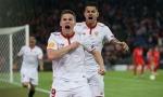 Sevilla thắng ngược Liverpool, lần thứ 3 liên tiếp vô địch Europa League
