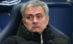 Mourinho từ chối 5 đội bóng để đến MU