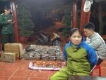 Quảng Ninh: Bắt giữ người phụ nữ vận chuyển gần một tạ thuốc nổ