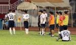 Chủ tịch Lê Hùng Dũng chỉ đạo VPF xử nghiêm vụ Long An 'đình công'