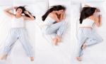 Xem ngay những bức hình này để thấy ngủ sai tư thế ảnh hưởng sức khỏe thế nào