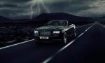 'Kỵ sỹ bóng đêm' Rolls-Royce Dawn Black Badge trình làng