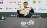 Đón thêm 'mưa Vàng', đoàn Thể thao Người khuyết tật Việt Nam vượt mặt Thái Lan