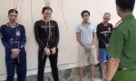Triệt phá băng cướp gây ra 26 vụ trộm, cướp tài sản