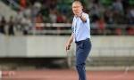 Bốc thăm vòng loại World Cup 2022, thầy Park đọc thần chú