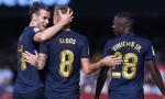 Bale tái xuất, Real Madrid thắng tưng bừng ngày mở màn La Liga