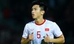 Vì sao Văn Hậu không nên thi đấu tại U23 châu Á 2020
