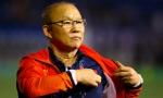 HLV Nishino giảm 50% lương, ông Park có chia sẻ với VFF?