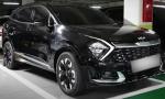 Kia Sportage đẹp khó cưỡng, 'bầu trời công nghệ' phả hơi nóng Mazda CX-5, Hyundai Tucson