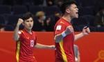 Suýt tạo cú sốc lớn ở World Cup, tuyển Việt Nam nhận được khoản thưởng ý nghĩa từ VFF