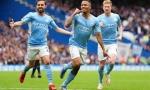Tung ra 'nhát kiếm' bất ngờ, Man City hạ gục Chelsea trong trận đấu đầy kịch tính