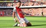 Hàng công rực cháy giúp Arsenal nghiền nát Tottenham ngay trong 30 phút hiệp 1