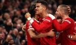 Ronaldo thi triển tuyệt chiêu, Man United lội ngược dòng đầy cảm xúc tại Champions League