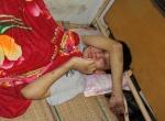 Giải cứu bé trai khuyết tật bị bắt cóc, đánh đập, đốt dã man