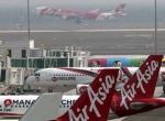 Trực tiếp: Vụ máy bay AirAsia mất tích
