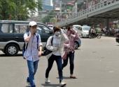 https://xahoi.com.vn/dip-304-mien-bac-nang-nong-167837.html