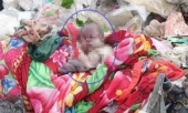 phat-hien-xac-tre-em-quan-chan-vut-o-bai-rac-212088.html