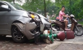 tai-nan-giao-thong-plus-xe-container-lat-nhao-de-o-to-4-cho-3-nguoi-thuong-vong-248745.html