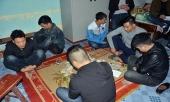 lao-cai-10-doi-tuong-bi-bat-giu-khi-dang-danh-bac-tai-tru-so-khu-tap-the-kho-bac-248904.html