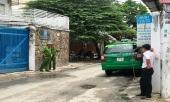 tai-xe-o-to-rut-hang-nong-na-dan-vao-nguoi-lai-taxi-271762.html