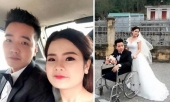 dam-cuoi-co-dau-xinh-dep-day-xe-lan-cho-chong-dac-biet-nhat-2017-288057.html
