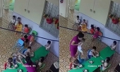 cho-thoi-viec-co-giao-nhoi-thuc-an-cho-tre-25-tuoi-309897.html
