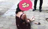 no-sung-o-chung-cu-vov-mot-phu-nu-bi-thuong-313914.html
