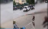 clip-o-to-dien-dai-nao-duong-truong-chinh-khien-nhieu-nguoi-hoang-so-328574.html