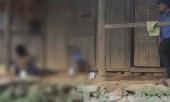 dieu-tra-vu-nguoi-dan-ong-chet-ngoi-tren-co-bi-that-soi-day-thung-336309.html