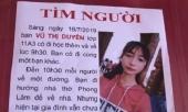 tam-su-nghen-dang-cua-me-nu-sinh-lop-11-mat-tich-o-nam-dinh-336582.html