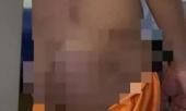 4-tre-nho-o-ca-mau-nghi-bi-ong-noi-va-chi-bao-hanh-thu-nhieu-vat-chung-o-hien-truong-340394.html