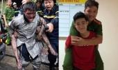chang-trai-duoc-chien-si-pccc-cong-khoi-dam-chay-gap-an-nhan-cam-on-343839.html