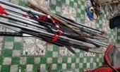 ngan-chan-nhom-thanh-nien-thu-san-nhieu-vu-khi-chuan-bi-hon-chien-349191.html
