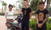 bat-nhom-doi-tuong-thuc-hien-13-vu-cuop-vang-dien-thoai-cua-nguoi-di-duong-350146.html