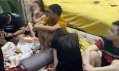 bat-ngo-kiem-tra-ngoi-nha-canh-sat-phat-hien-nhom-thanh-nien-phe-ma-tuy-351225.html