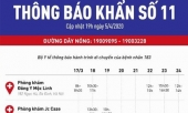 bo-y-te-thong-bao-khan-tim-nguoi-lien-quan-hanh-trinh-cua-nu-phong-vien-mac-covid-19-352696.html
