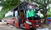 xe-limousine-dang-do-ven-duong-bong-dung-boc-chay-353400.html