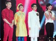 Đêm chung kết The Voice 2013 thu về 11 tỷ đồng quảng cáo