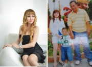 Phi Thanh Vân: 'Mẹ Kiều My đang cặp với xe ôm'
