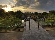 Tết triều Nguyễn qua trí nhớ của một Tôn Nữ