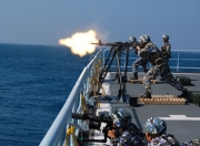 Trung Quốc toan tính gì khi lần đầu diễn tập quân sự với Malaysia?