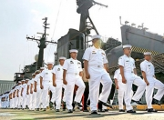 Philippines muốn xây thêm hai căn cứ hải quân