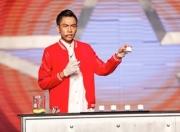 Thí sinh Vietnam's got talent: Lần đầu tiên tôi uống nhầm axit