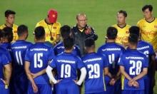 Đằng sau chuyện thầy Park phạt 'sao' U23 Việt Nam 10 triệu và kỳ tích ASIAD