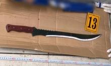 Vụ cầm dao truy sát qua 2 quận, chém nhầm người ở TP.HCM: Bị chém chết vì chọc gái trong quán nhậu