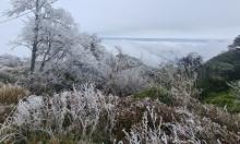 Hôm nay miền Bắc rét đậm hại, nền nhiệt vùng núi cao dưới 0 độ, có thể xảy ra mưa tuyết