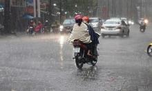 Hôm nay, Hà Nội đón mưa 'vàng' chấm dứt nắng nóng đỉnh điểm vào lúc nào?
