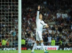 Video Real - Deportivo: Show diễn của Ronaldo