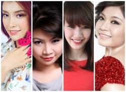 Liveshow 4 The Voice - Giọng hát Việt 2012: Những bông hoa của vòng sing-off
