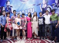 20h tối nay, trực tiếp đêm chung kết đầu tiên vòng Gala Vietnam Idol 2012